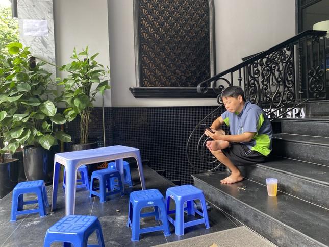 Khách sạn Hà Nội vẫn ngấm đòn vì COVID-19 ảnh 2