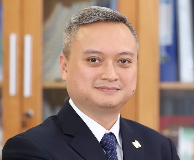Sở giao dịch chứng khoán Hà Nội và TPHCM có lãnh đạo mới ảnh 1