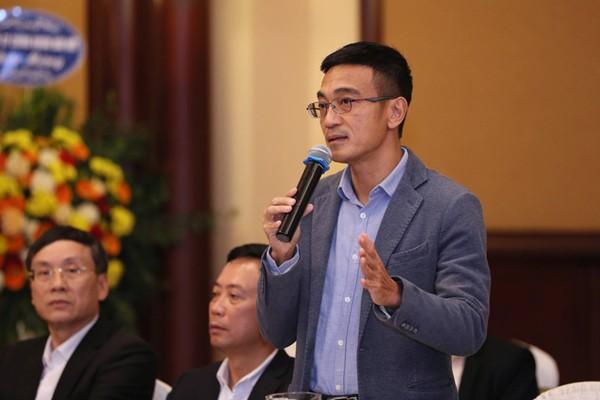 Sở giao dịch chứng khoán Hà Nội và TPHCM có lãnh đạo mới ảnh 2