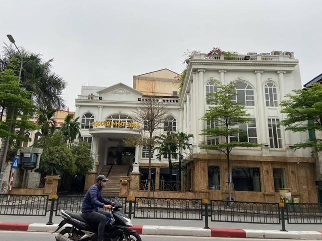 Thanh tra chỉ rõ Cty nông sản Hà Nội cho thuê 'đất vàng' vượt thời hạn 31 năm ảnh 1