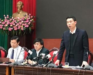 Chủ tịch Hà Nội yêu cầu thanh tra việc cưỡng chế phá dỡ công viên nước Thanh Hà ảnh 1