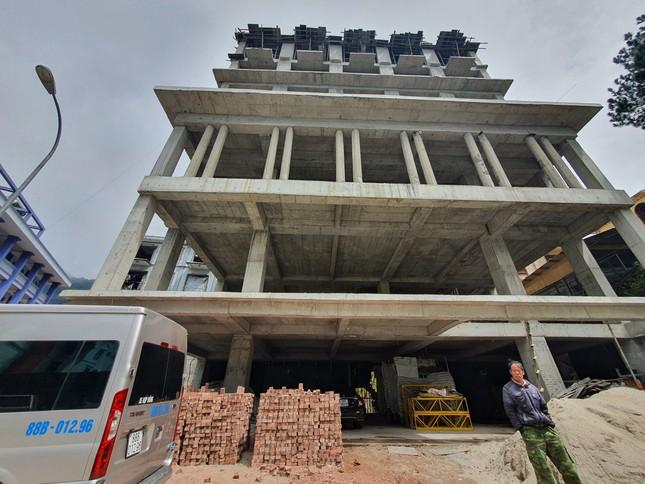 Ngột ngạt Tam Đảo: Thủ tướng Chính phủ yêu cầu báo cáo ảnh 2