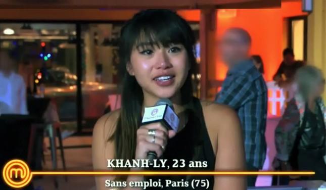 Thêm một cô gái gốc Việt vô địch MasterChef ảnh 4