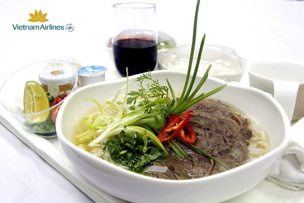 Sự 'sang chảnh' trong dịch vụ 4 sao của Vietnam Airlines ảnh 4