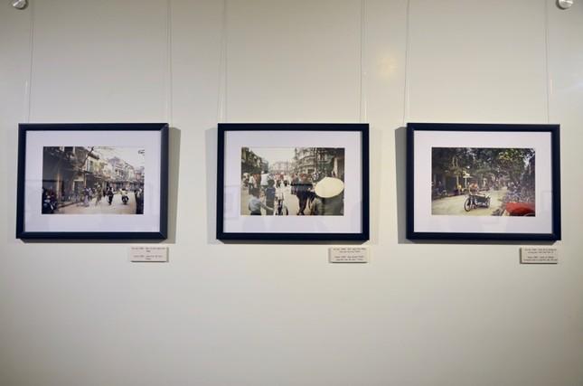 Việt Nam những năm 80 qua góc nhìn của nhà báo Pháp ảnh 2