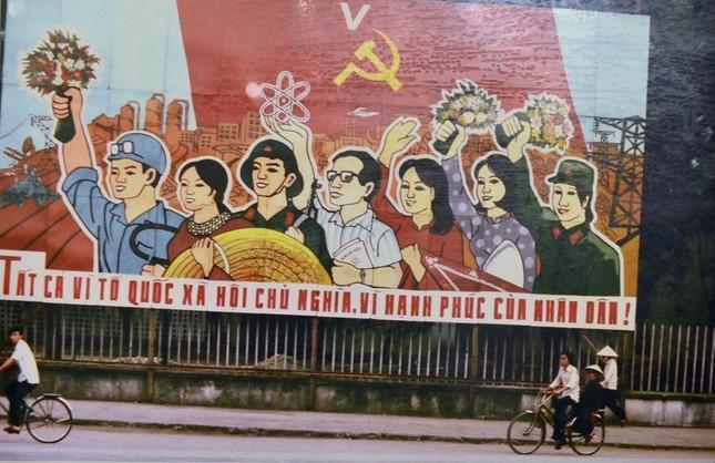 Việt Nam những năm 80 qua góc nhìn của nhà báo Pháp ảnh 9