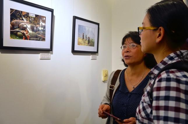 Việt Nam những năm 80 qua góc nhìn của nhà báo Pháp ảnh 4
