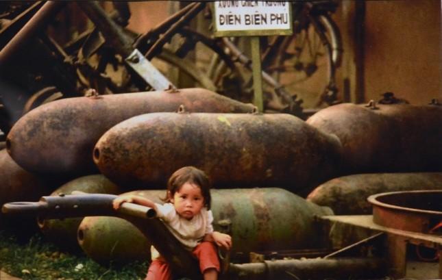 Việt Nam những năm 80 qua góc nhìn của nhà báo Pháp ảnh 13