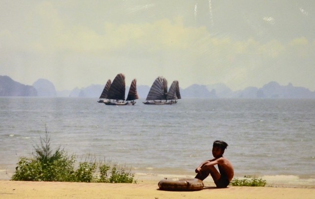 Việt Nam những năm 80 qua góc nhìn của nhà báo Pháp ảnh 22
