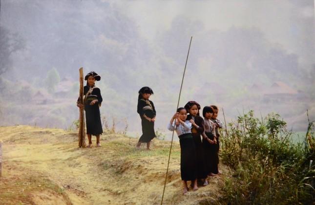 Việt Nam những năm 80 qua góc nhìn của nhà báo Pháp ảnh 14