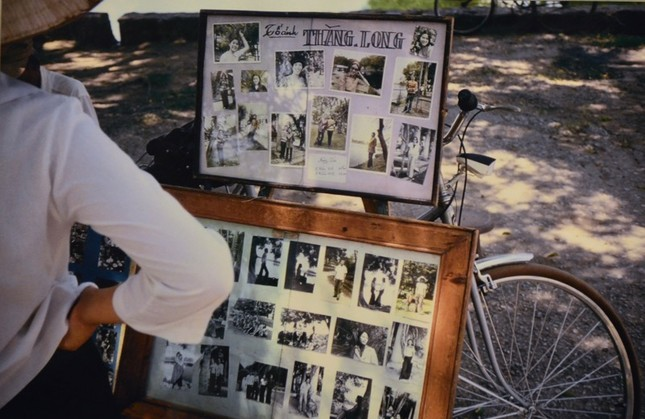 Việt Nam những năm 80 qua góc nhìn của nhà báo Pháp ảnh 17
