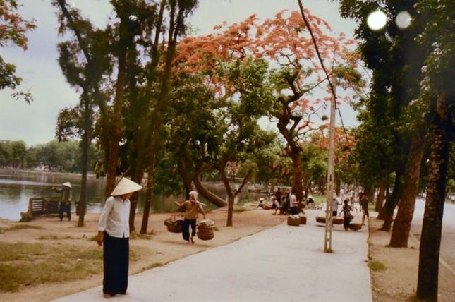 Việt Nam những năm 80 qua góc nhìn của nhà báo Pháp ảnh 20