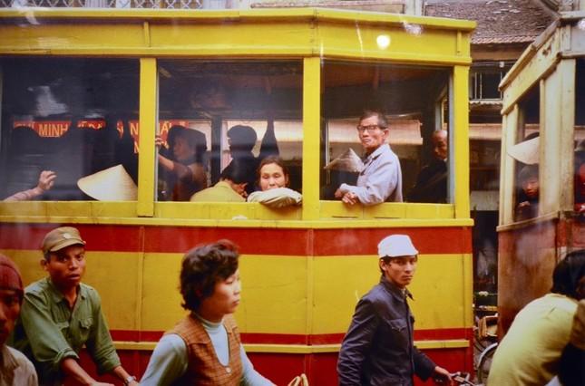 Việt Nam những năm 80 qua góc nhìn của nhà báo Pháp ảnh 5