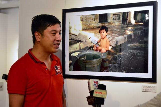 Việt Nam những năm 80 qua góc nhìn của nhà báo Pháp ảnh 26