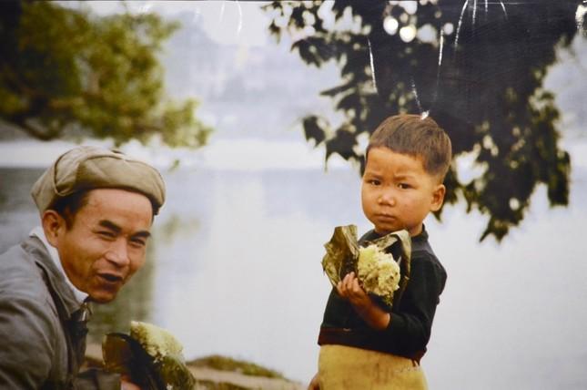 Việt Nam những năm 80 qua góc nhìn của nhà báo Pháp ảnh 21