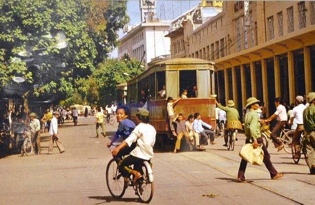 Việt Nam những năm 80 qua góc nhìn của nhà báo Pháp ảnh 6