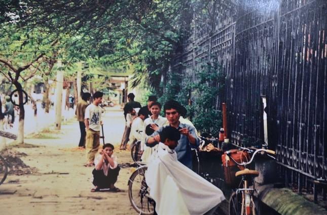 Việt Nam những năm 80 qua góc nhìn của nhà báo Pháp ảnh 8