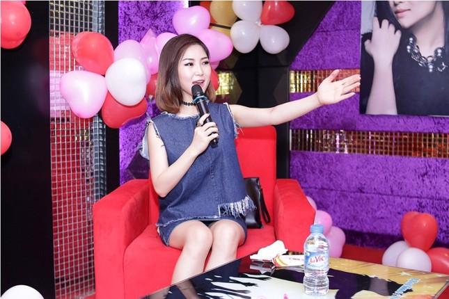 Hương Tràm quyết gác chuyện yêu để tập trung cho sự nghiệp ảnh 6