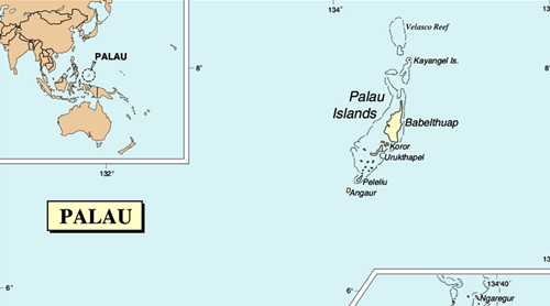 Việt Nam vận động Palau không đốt hai tàu cá Quảng Ngãi ảnh 1