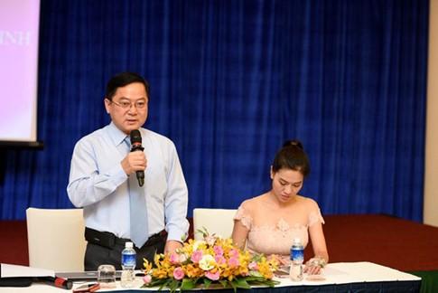 'Nhiều thí sinh rời Hoa hậu Việt Nam, có trách nhiệm của ban tổ chức' ảnh 1