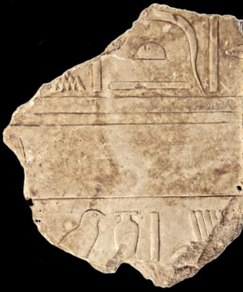 Anh trao trả cho Ai Cập cổ vật quý bị đánh cắp ảnh 1