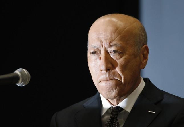 CEO Nhật Bản từ chức sau khi nhân viên tự tử vì stress ảnh 1