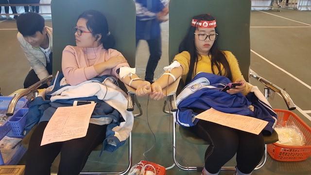 Chủ Nhật Đỏ Quảng Ninh: Lan tỏa sự yêu thương ảnh 4