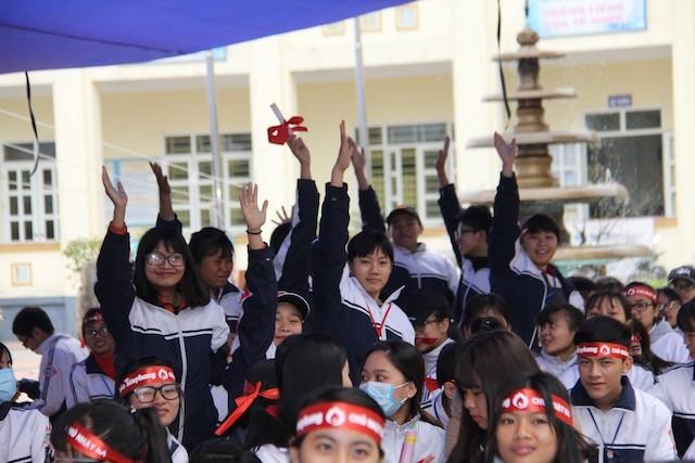 Chủ Nhật Đỏ Quảng Ninh: Lan tỏa sự yêu thương ảnh 1