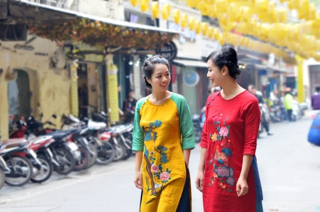 Nhan sắc hai con gái của diễn viên Chiều Xuân ảnh 5
