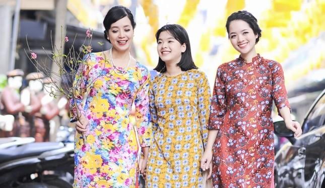 Nhan sắc hai con gái của diễn viên Chiều Xuân ảnh 9
