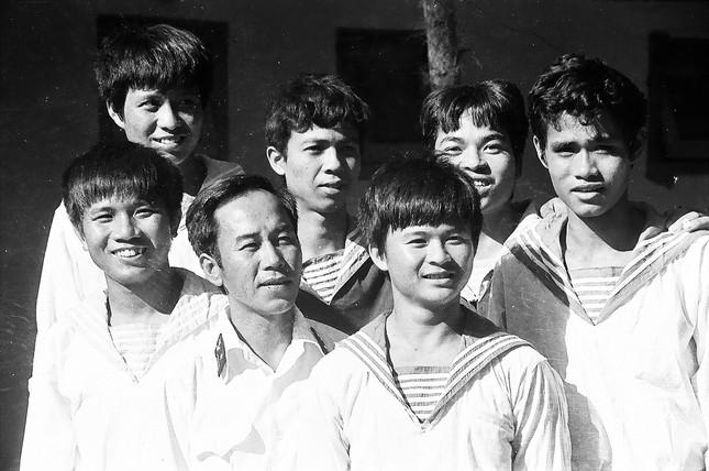 Gạc Ma, Len Đao, Cô Lin trong chiến dịch Chủ quyền 1988 (Tiếp) ảnh 3