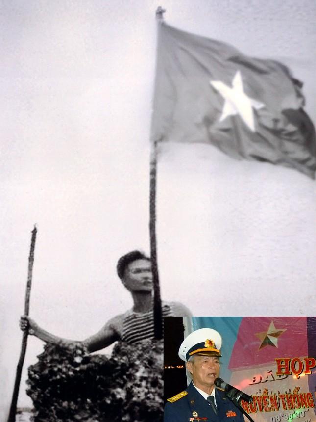 Gạc Ma, Len Đao, Cô Lin trong chiến dịch Chủ quyền 1988 (Tiếp) ảnh 5