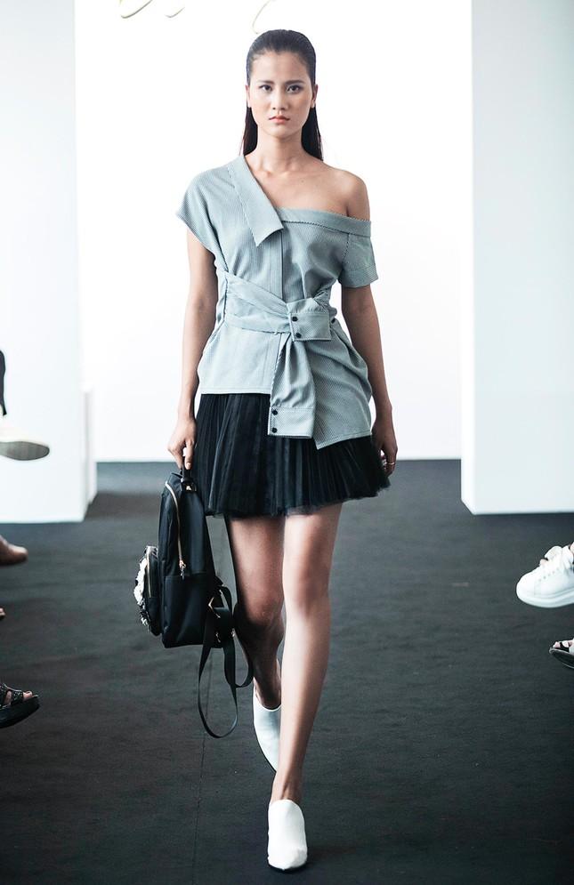 Angela Phương Trinh lần đầu ra mắt bộ sưu tập thời trang ảnh 6
