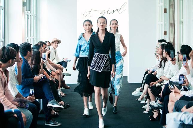 Angela Phương Trinh lần đầu ra mắt bộ sưu tập thời trang ảnh 3