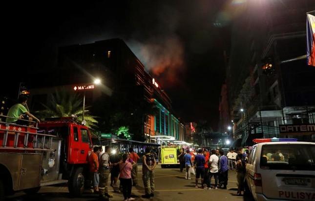 Thế giới tuần qua: Châu Á rung chuyển vì khủng bố ảnh 11