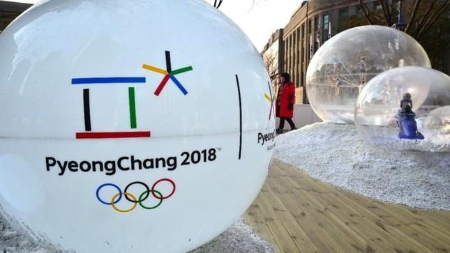 Triều Tiên từ chối lập đội tuyển chung với Hàn Quốc dự Olympic ảnh 1