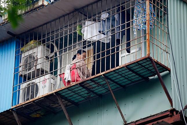 Muôn kiểu 'chuồng cọp' không lối thoát hiểm ở Thủ đô ảnh 11