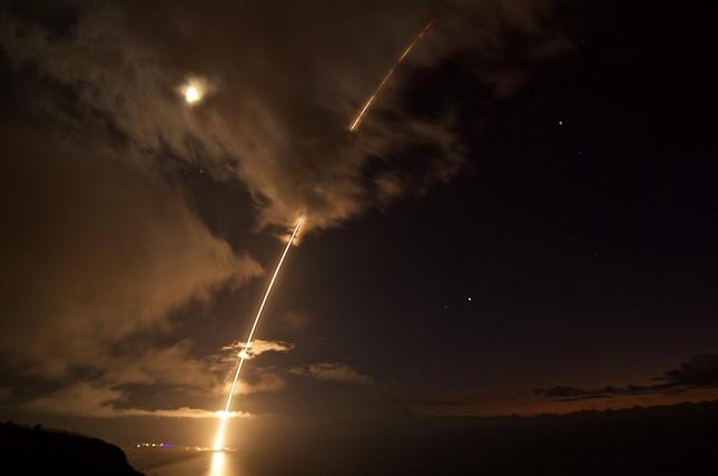 Thế giới tuần qua: Nga - Mỹ xung đột, Triều Tiên diễn biến khó lường ảnh 8