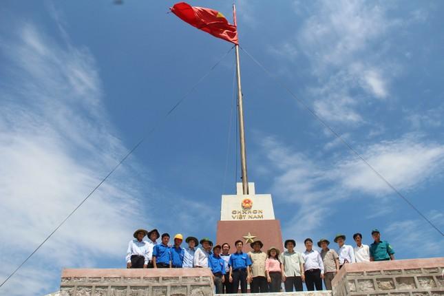Tuổi trẻ đất võ Bình Định: Hàng nghìn công trình thiết thực, ý nghĩa ảnh 2
