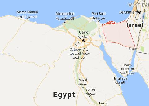 Ai Cập: Đánh bom, xả súng đẫm máu khiến hơn 220 người thương vong ảnh 1