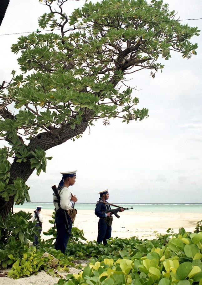 Khoảnh khắc đẹp về biển đảo Tổ quốc ảnh 5