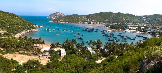 Khoảnh khắc đẹp về biển đảo Tổ quốc ảnh 9