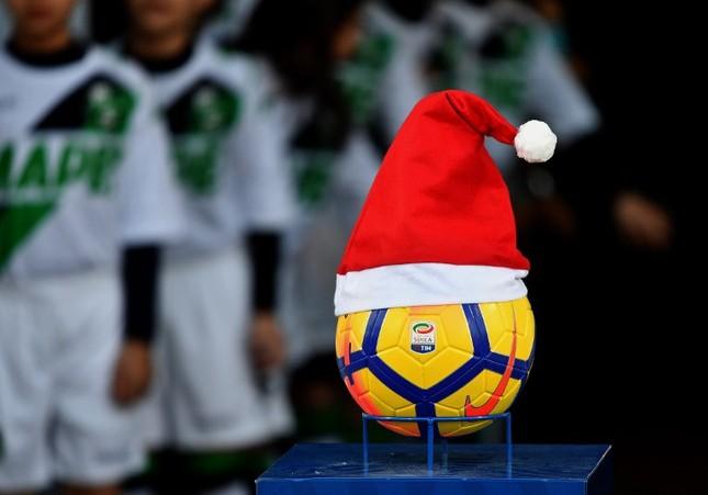 Tạm gác căng thẳng, thế giới tưng bừng đón Giáng sinh ảnh 1