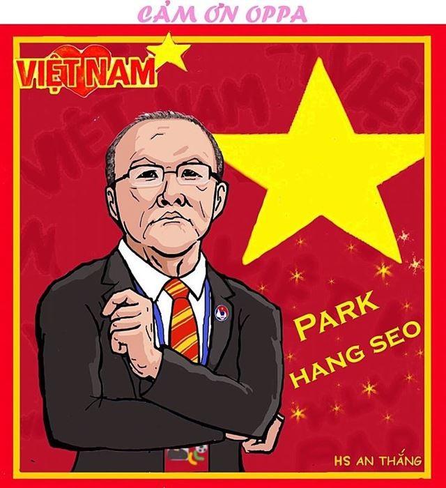 Báo Hàn Quốc 'không tin' đây là bóng đá Việt Nam ảnh 1