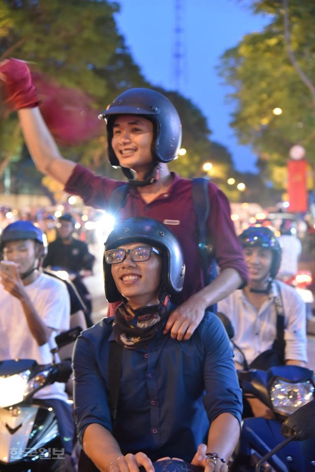 Báo Hàn Quốc 'không tin' đây là bóng đá Việt Nam ảnh 3