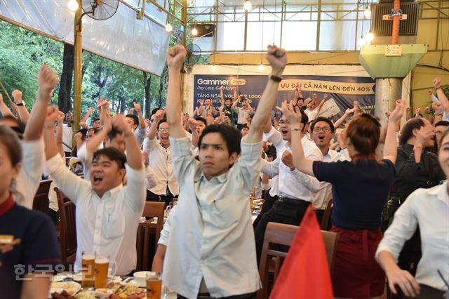 Báo Hàn Quốc 'không tin' đây là bóng đá Việt Nam ảnh 2
