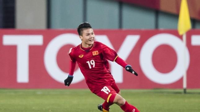 Tiết lộ 10 điều ít biết về U23 Việt Nam và U23 Uzbekistan ảnh 1