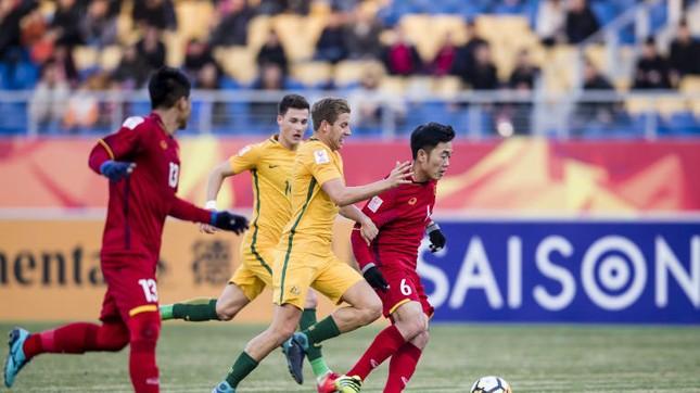 Tiết lộ 10 điều ít biết về U23 Việt Nam và U23 Uzbekistan ảnh 10