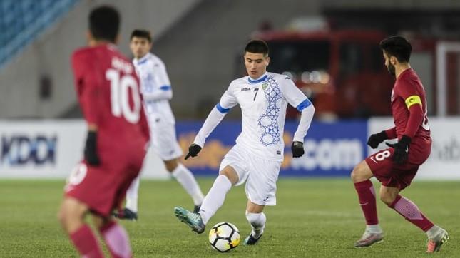 Tiết lộ 10 điều ít biết về U23 Việt Nam và U23 Uzbekistan ảnh 9