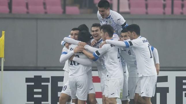 Tiết lộ 10 điều ít biết về U23 Việt Nam và U23 Uzbekistan ảnh 8